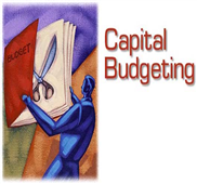 irr method in capital budgeting