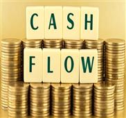 uca cash flow